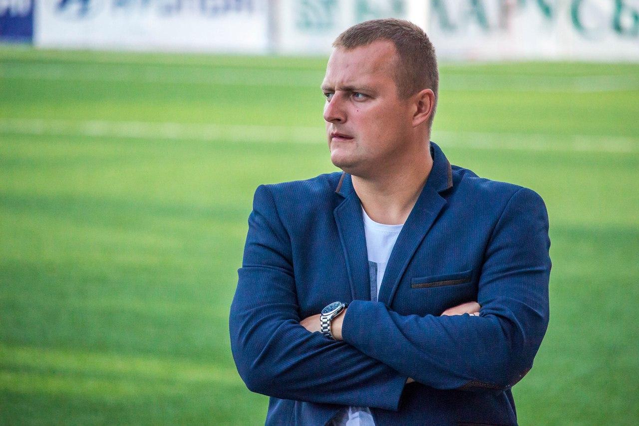 Виталий Жуковский, Ислочь, высшая лига Беларусь, Славия Мозырь
