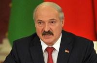 Антон Кушнир, Томас Бах, Александр Лукашенко