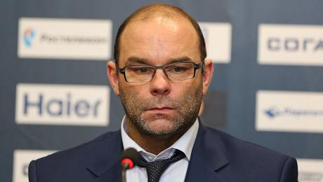 «Хотелось бы ошибаться, но сезон окончательно потерян». Болельщики «Динамо» – об уходе Вудкрофта
