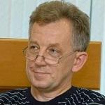 Сергей Новиков журналист