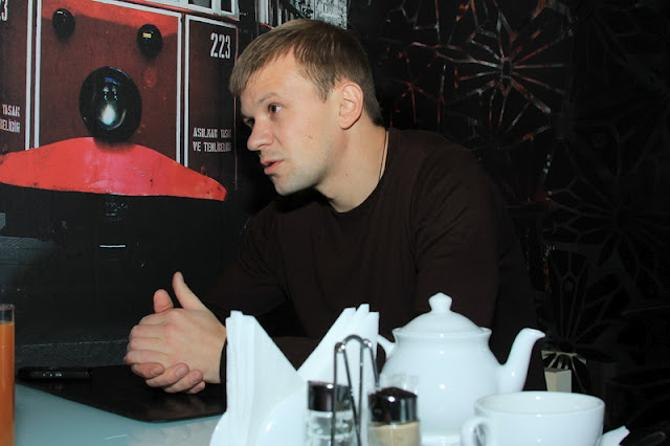 Андрей Диваков мог закончить карьеру значительно раньше