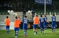 Лига Европы УЕФА, Черно Море, Динамо Минск