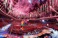 Политика, Европейские игры, Александр Лукашенко, Владимир Путин