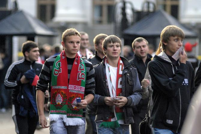 Удастся ли АБФФ собрать аншлаги на матчи против Испании и Грузии?