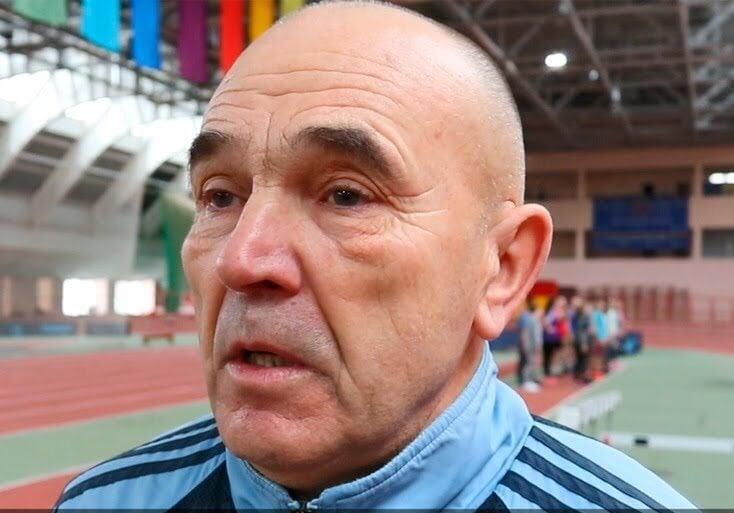 Виктор Ярошевич