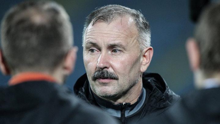 Игорь Криушенко, сборная Беларуси