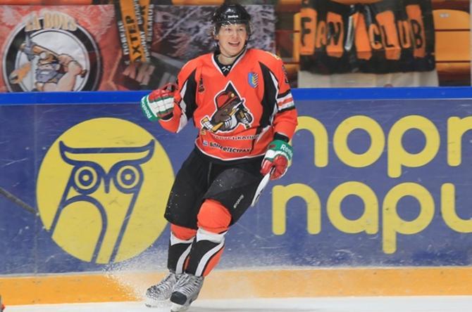 19-летний Евгений Кунцевич здорово проявляет себя в матчах за «Шахтер» в начале сезона.