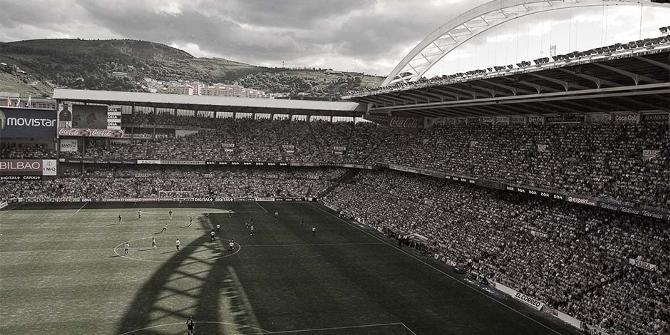 Один из старейших стадионов Испании «Сан-Мамес» закрывается