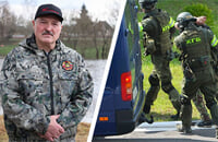 Александр Лукашенко, Политика, высшая лига Беларусь