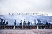 Первый фоторепортаж из легендарного спортзала в Уручье после реконструкции