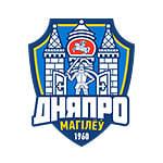 FK Dnyapro Mogilev - logo