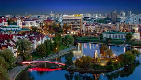 Почему Европейские игры в Минске – это хорошо