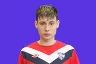 Артем Васильев, высшая лига Беларусь, высшая лига Сербия