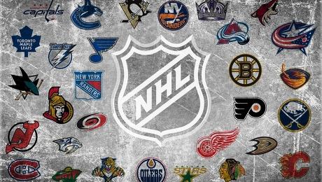 НХЛ 2015/2016