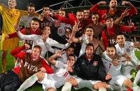 Лига Европы УЕФА, высшая лига Сербия, Войводина, Динамо Минск
