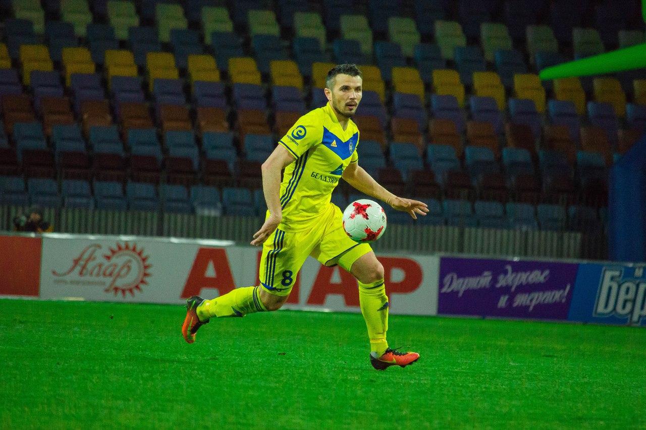 Прогноз на матч БАТЭ - Минск: клуб из Борисова выиграет с форой -1