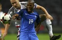 Сборная Франции по футболу, сборная Беларуси по футболу, Александр Хацкевич, квалификация ЧМ-2022
