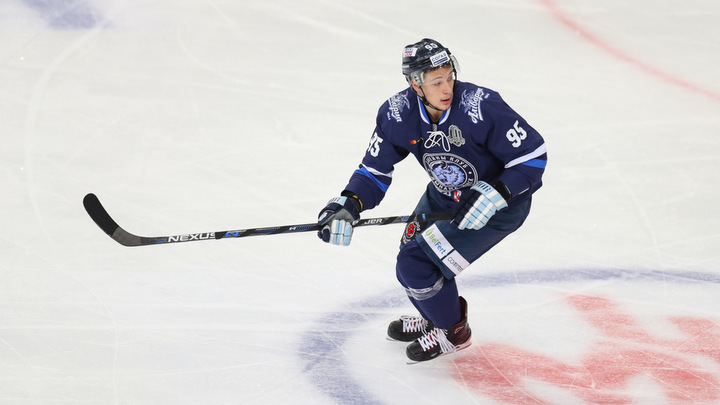 «Авангард» проиграл 2-ой матч подряд вКХЛ, уступив минскому «Динамо»