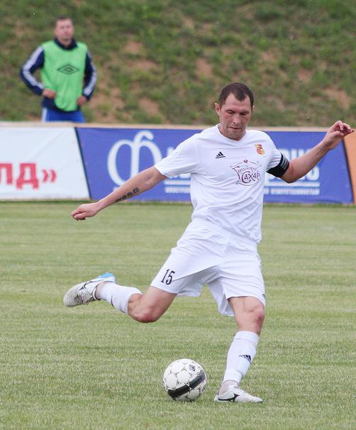 стадион Городея, Городея, Валерий Тарасенко