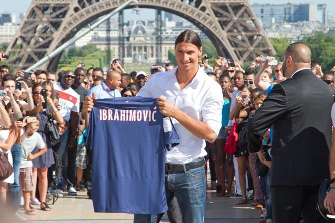 Станут ли остальные французские клубы массовкой для ПСЖ?