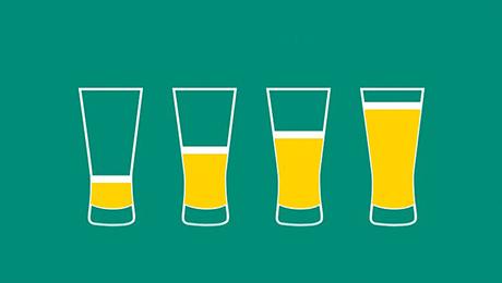 Километры дня: сколько нужно пробежать, чтобы «сжечь» бутылку пива