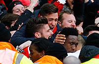 «Арсенал» додавил «Лестер» на 95-й минуте: детали матча