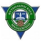 Молодечно - logo
