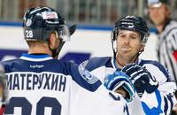 Северсталь, Динамо Минск, КХЛ