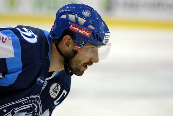 Ярослав Обшут частенько допускал ляпы в минувшем сезоне