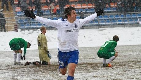 Почему «Мидлсбро» готов заплатить несколько миллионов евро за экс-игрока «Днепра» и «Нафтана»