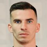Евгений Кирисов