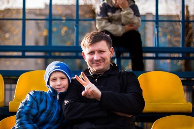 Артему Гончарику не хватило всего гола, чтобы войти в «Клуб-100»