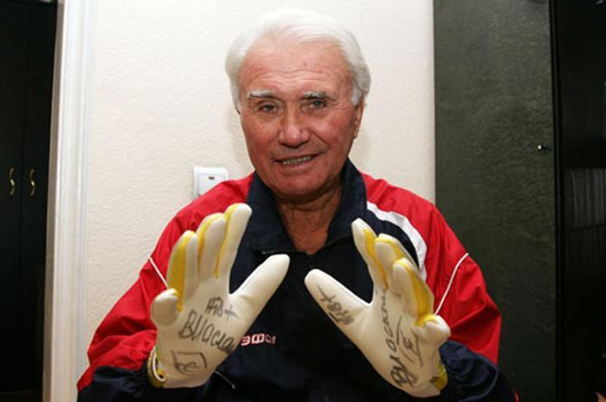 Владимир Маслаченко ушел из жизни в возрасте 74 лет.