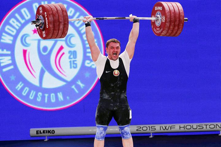 упражнение в тяжелой атлетике 3 буквы