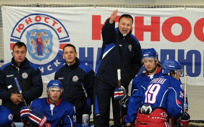 Не исключено, что концовка внутреннего чемпионата в Беларуси пройдет по сценарию режиссера Захарова…