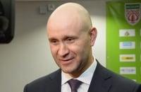 Геннадий Савилов, детский хоккей, ФХБ