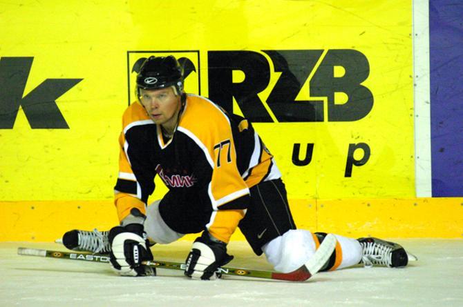 Новополоцкий хоккей поставили на колени.