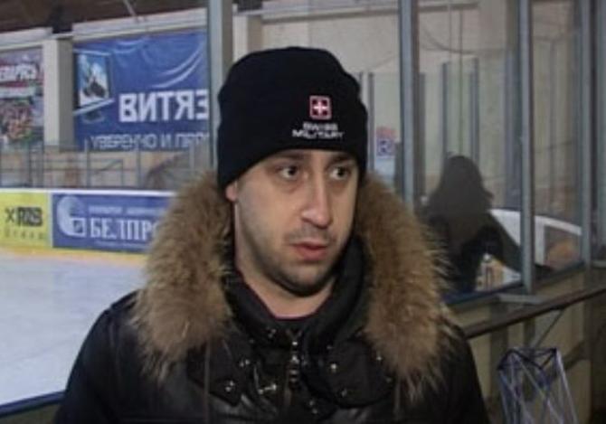 Порой Вадим Карага сталкивается с клеветой в свой адрес