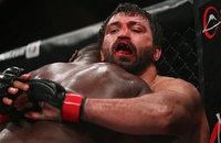 Андрей Орловский, UFC