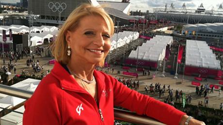 Что случилось с Ольгой Корбут? Четырехкратная олимпийская чемпионка выставила почти все медали на аукцион