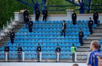 Лига чемпионов, болельщики, высшая лига Беларусь, БАТЭ, Нафтан, Белшина