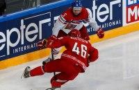 Сборная Чехии по хоккею, Сборная Беларуси по хоккею, ЧМ-2017