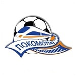 Lokomotiv Gomel - logo
