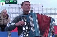 Ислочь, Смолевичи, высшая лига Беларусь