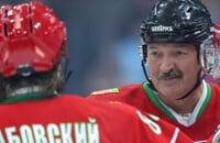 Михаил Грабовский, коронавирус, Александр Лукашенко, любительский хоккей