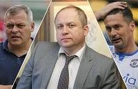Александр Зайцев менеджер, высшая лига Беларусь, коронавирус, Динамо Брест