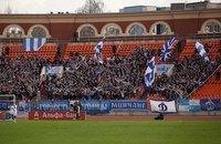 стадион Динамо Минск, высшая лига Беларусь, БАТЭ, Динамо Минск