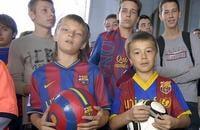 бизнес, Лига чемпионов УЕФА, Барселона, Аякс, Манчестер Юнайтед, Ювентус, Криштиану Роналду