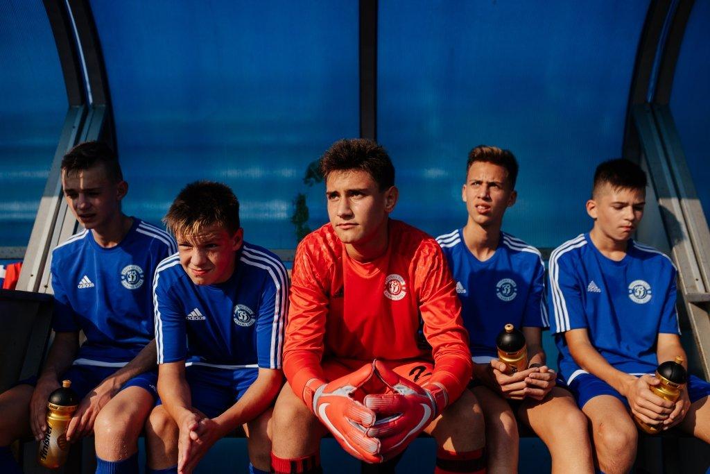 Естли футбольнаЯ школа ювентуса с проживанием