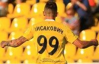 квалификация Евро U-21, Виталий Лисакович, сборная Беларуси U-21